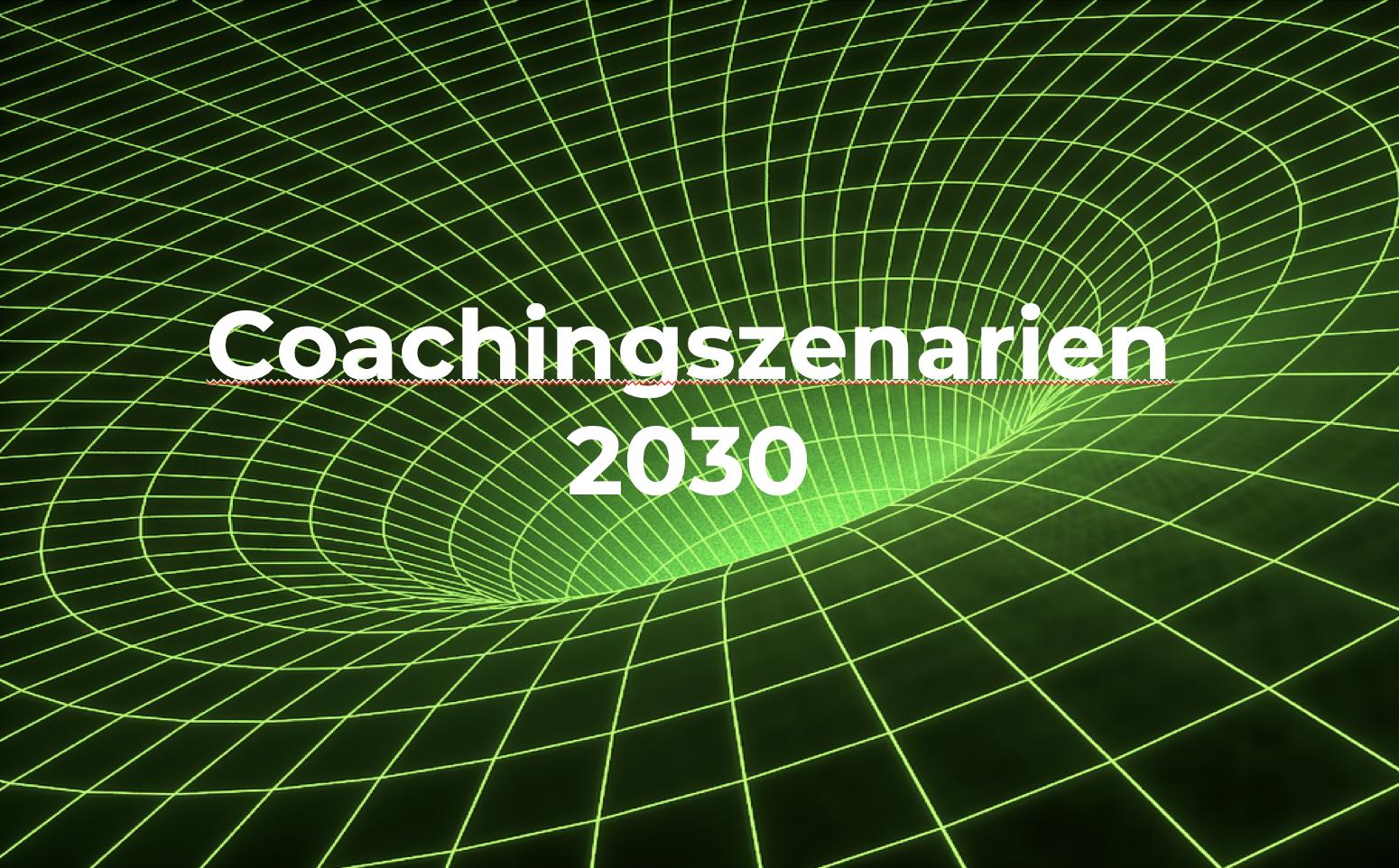 Zukunft Coaching